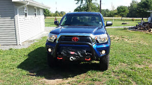 2014 Toyota Tacoma TRD Extended Cab Pickup Truck