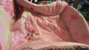 Bright Stars pink play mat- I have 2 of these