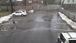 Sunlife / Grand River Hospital Parking