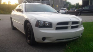 DODGE CHARGER 2007 ***