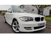 2010 60 BMW 1 SERIES 2.0 120I SE 2D AUTO 168 BHP