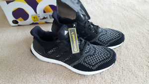 Adidas ultra boost v1 3M size 7 men-yeezy react off white