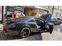 BMW M6 5.0 SMG 2006 44000mil