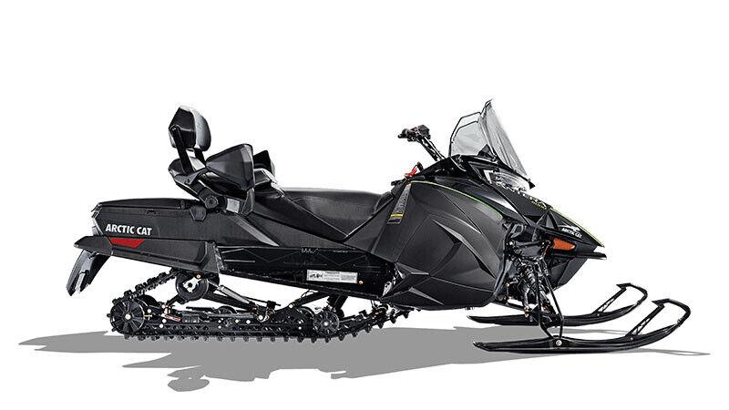 2019 Arctic Cat Pantera 6000 ES