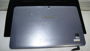 SAMSUNG ATIV SMART PC 500T WINDOWS 8 TABLETTE