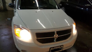 2011 Dodge Caliber Hatchback
