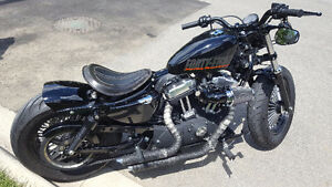 2012 Harley Davidson Forty-Eight for sale