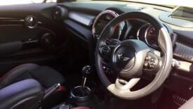 2015 Mini Hatch 2.0 John Cooper Works Automatic Petrol Hatchback