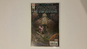 Thanos issue #13 - NM