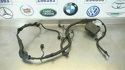 HYUNDAI i30 MK2 2012- 1.6 CRDI POSITIVE BATTERY WIRING LOOM 91850-A6521