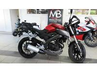 2014 YAMAHA MT 125 MT125 Learner Legal Nationwide Delivery Available