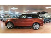 2013 LAND ROVER RANGE ROVER SPORT 3.0 SDV6 Autobiography Dynamic Auto PAN ROOF