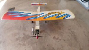 RC Plane Collection