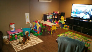 HOME DAYCARE – (401 At Townline In Hespeler) Cambridge Kitchener Area image 2