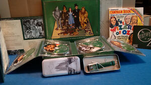70TH ANNIVERSARY WIZARD OF OZ ULTIMATE COLLECTORS – FOUR DISC