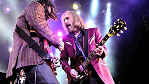 Tom Petty &The HeartBreakers July15 ACC CHEAPTICKETS GOODSEATS