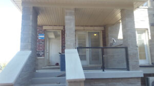 Brand New Bungalow Townhouse for rent.