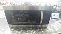 Samsung 1.6 Cubic Foot Over The Range 1000W Microwave Winnipeg Manitoba Preview