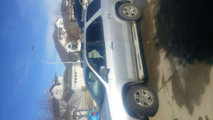 2002 Acura MDX Other