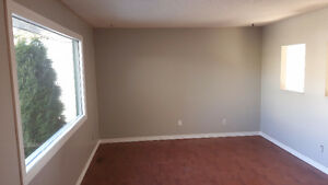 Large 2 bdrm upper level bungalow for rent