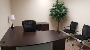 Shared Professional Office Space for Lease