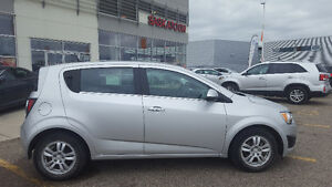 Guaranteed approval or I pay you 10 grand  2013 Chevrolet Sonic