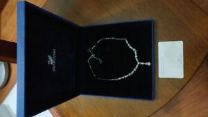 Original Swarovski necklace