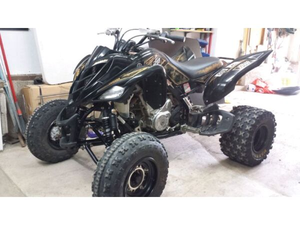 Used 2012 Yamaha Raptor 700R