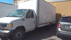 2003 Ford E-Series Van E450 Other