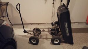 Battery operated, Lawn Mower, Trimmer/Edger/Blower, Wagon, Hose Kitchener / Waterloo Kitchener Area image 10