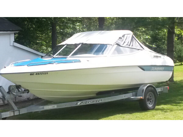 Used 1994 Other Sunbird 180 Corsair