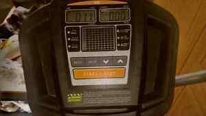 Tempo Fitness Elliptical 610e