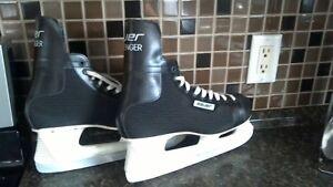 patins sur glace pour homme grandeur 11.5