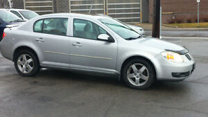 2005 Pontiac Pursuit  Sedan carfax provided