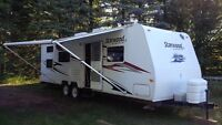 2008 STARWOOD LE by McKenzie - 28 ft