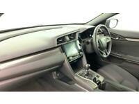 2019 Honda Civic 1.0 VTEC Turbo SR (s/s) 5dr Hatchback Petrol Manual
