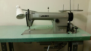 Industrial Juki Sewing Machine | Excelent Condition