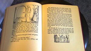 Five Vintage Bible-Related Books for Children Kitchener / Waterloo Kitchener Area image 6