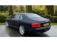 2015 Bentley Bentley Flying Spur W12 S 6.0 W12 4dr Automatic Petrol Saloon