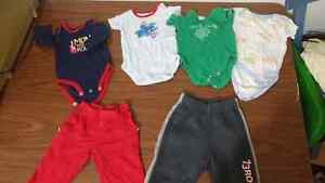 Boys 3-6 months lot only $6 London Ontario image 2