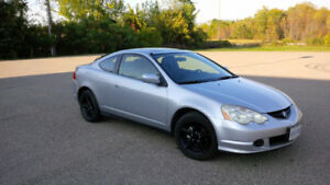 2003 Acura RSX Premium Coupe (2 door)