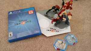 Disney Infinity 2.0 Starter pack for PS4 Regina Regina Area image 1