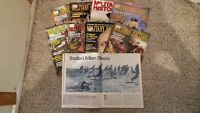 MILITARY HISTORY MAGAZINES Laval / North Shore Greater Montréal Preview