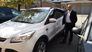 Airport Taxi Service- Hamilton to Pearson Airport- Affordable