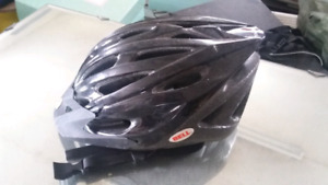 Bell bike helmet $10