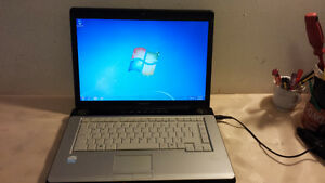 Used Toshiba A200 Laptop ( Delivery available within TRI-CITY ) Cambridge Kitchener Area image 1