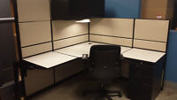 WORKSTATIONS BY TEKNION MANY AVAILABLE ONLY 495.00 City of Toronto Toronto (GTA) Preview