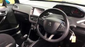 2012 Peugeot 208 1.4 HDi Active 3dr Manual Diesel Hatchback
