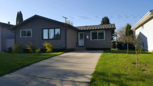 100% Renovated Richmond Heights Bungalow (River Heights)