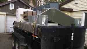 industrial and commercial scrap metal recycling London Ontario image 5